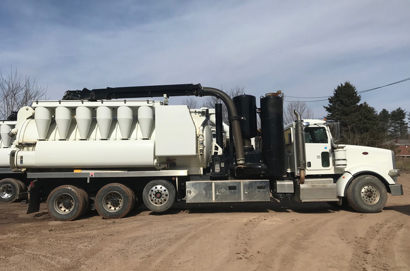 GapVax   The World's Most Advanced Vacuum Trucks and Equipment